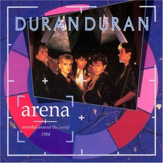 Arena (Remastered) mp3 Live by Duran Duran