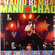 Baionarena mp3 Live by Manu Chao
