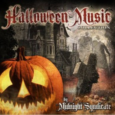 Halloween Music Collection by Midnight Syndicate