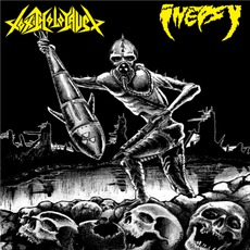 Toxic Holocaust / Inepsy mp3 Compilation by Various Artists