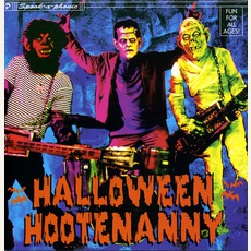 Halloween Hootenanny mp3 Compilation by Various Artists