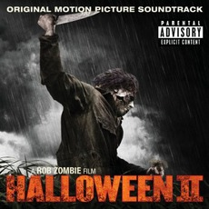 Halloween II mp3 Soundtrack by Various Artists