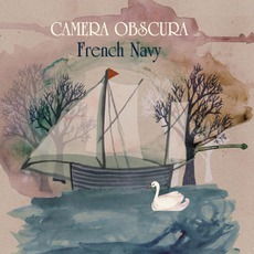 French Navy mp3 Single by Camera Obscura