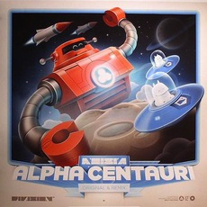 Alpha Centauri (Original & Remix)