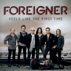 Feels Like The First Time mp3 Artist Compilation by Foreigner