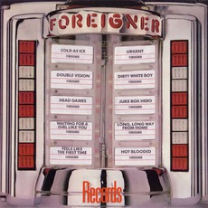Records mp3 Artist Compilation by Foreigner