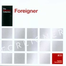 The Definitive Collection mp3 Artist Compilation by Foreigner