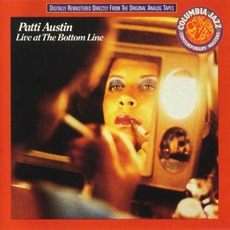 Live At The Bottom Line (Remastered) by Patti Austin