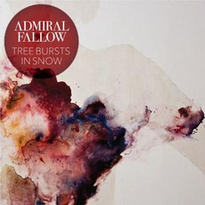Tree Bursts In Snow mp3 Album by Admiral Fallow