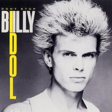 Don't Stop mp3 Album by Billy Idol