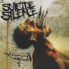 The Cleansing (UK Edition) by Suicide Silence