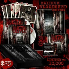 No Time To Bleed (Bloodshed Edition) mp3 Album by Suicide Silence