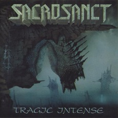 Tragic Intense mp3 Album by Sacrosanct