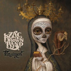 Uncaged mp3 Album by Zac Brown Band