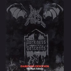 Darkness Descends (The Black Edition) by Dark Angel