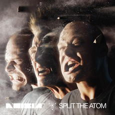 Split The Atom mp3 Album by Noisia