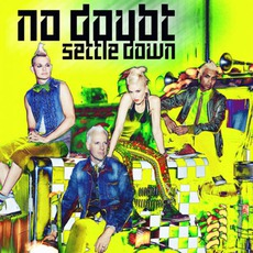 Settle Down mp3 Single by No Doubt
