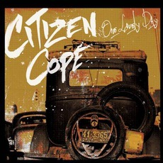 One Lovely Day mp3 Album by Citizen Cope