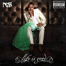 Life Is Good mp3 Album by Nas