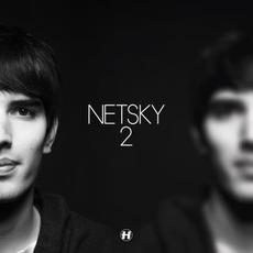 2 mp3 Album by Netsky