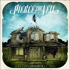 Collide With The Sky mp3 Album by Pierce The Veil