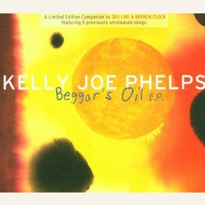 Beggar's Oil E.P. mp3 Album by Kelly Joe Phelps