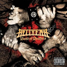 Band Of Brothers mp3 Album by Hellyeah