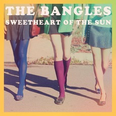 Sweetheart Of The Sun by Bangles