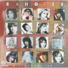 Different Light by Bangles