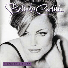A Woman And A Man mp3 Album by Belinda Carlisle