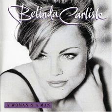 A Woman And A Man mp3 Album by Belinda Carlisle