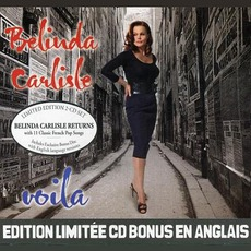 Voila (Limited Edition) mp3 Album by Belinda Carlisle