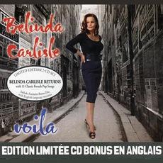 Voila (Limited Edition) mp3 Album by Belinda Carlisle