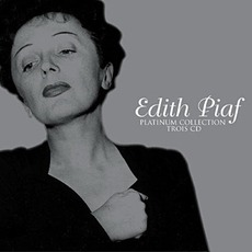 Platinum Collection mp3 Artist Compilation by Édith Piaf