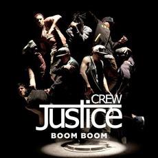 Boom Boom mp3 Single by Justice Crew
