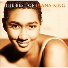 The Best Of by Diana King
