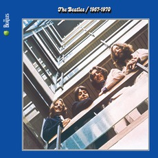 1967–1970 (Remastered) by The Beatles