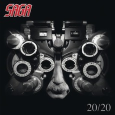 20/20 mp3 Album by Saga