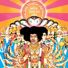 Axis: Bold As Love (Remastered) mp3 Album by The Jimi Hendrix Experience