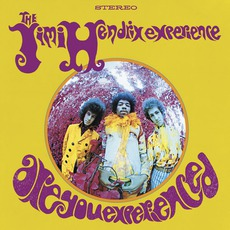 Are You Experienced (Remastered) mp3 Album by The Jimi Hendrix Experience