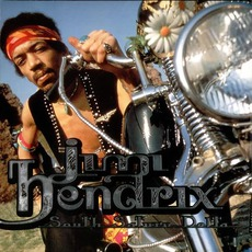 South Saturn Delta (Remastered) mp3 Album by Jimi Hendrix