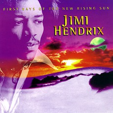 First Rays Of The New Rising Sun (Remastered) mp3 Album by Jimi Hendrix