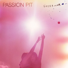 Gossamer mp3 Album by Passion Pit