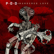 Murdered Love mp3 Album by P.O.D.