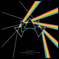 The Dark Side Of The Moon (Immersion Box Set) mp3 Album by Pink Floyd