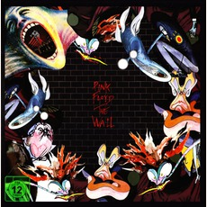 The Wall (Immersion Box Set) mp3 Album by Pink Floyd