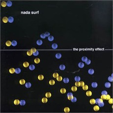 The Proximity Effect (Re-Issue)