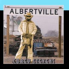 Albertville mp3 Album by Corey Stevens