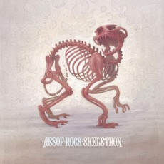 Skelethon (Deluxe Edition & Instrumental) mp3 Album by Aesop Rock
