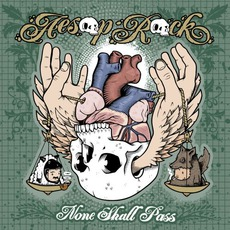 None Shall Pass mp3 Album by Aesop Rock